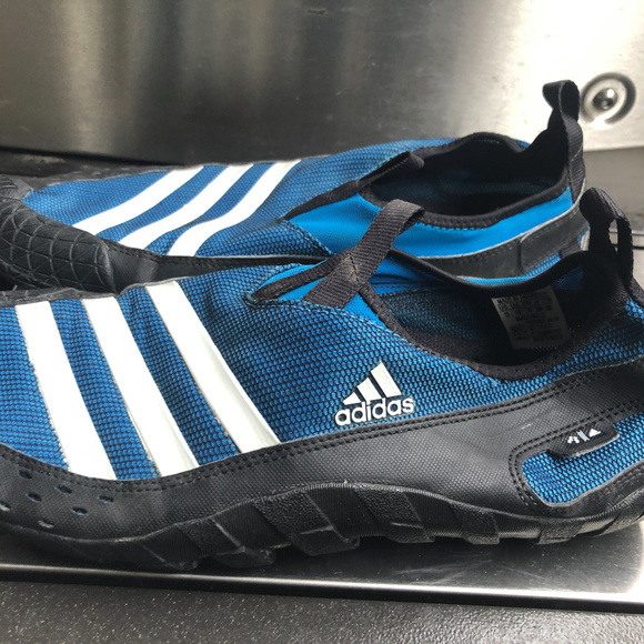 Adidas Mens Jawpaw 2 Outdoor Water Beach shoes